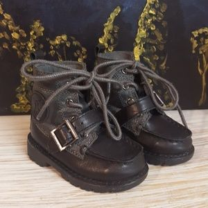 Polo by Ralph Lauren Baby Boots